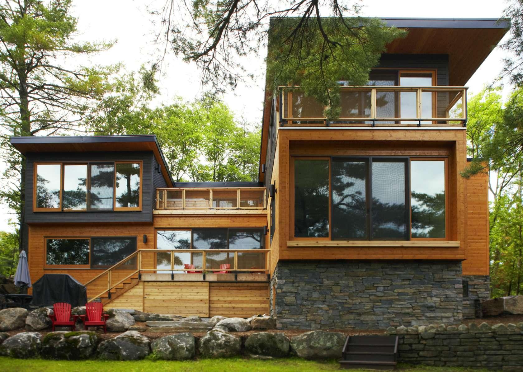 70 Desain Rumah Minimalis Yg Unik Desain Rumah Minimalis Terbaru