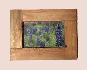 תמונה עם מסגרת עץ למכירה במבצע 1531s