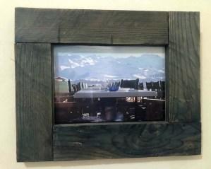 תמונה עם מסגרת עץ למכירה במבצע 1542s