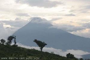 2079 הרים, גואטמלה