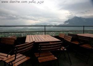 297 הרים, אוסטריה