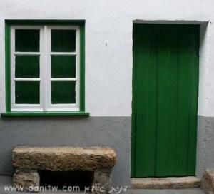 3568 בתים, פורטוגל