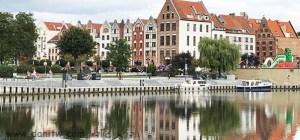 תמונות יפות למכירה צילום נוף עירוני, בתים, פולין 5049