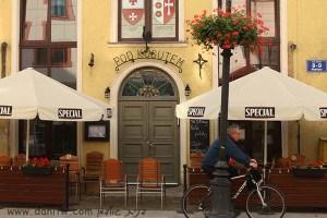 5061 אופניים, בתים, פולין