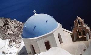 5142 כנסיות, יוון