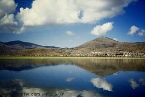 5172 ימים ואגמים, בוליביה