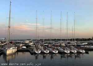 תמונות יפות למכירה צילום סירות, נוף ים, פולין 5041