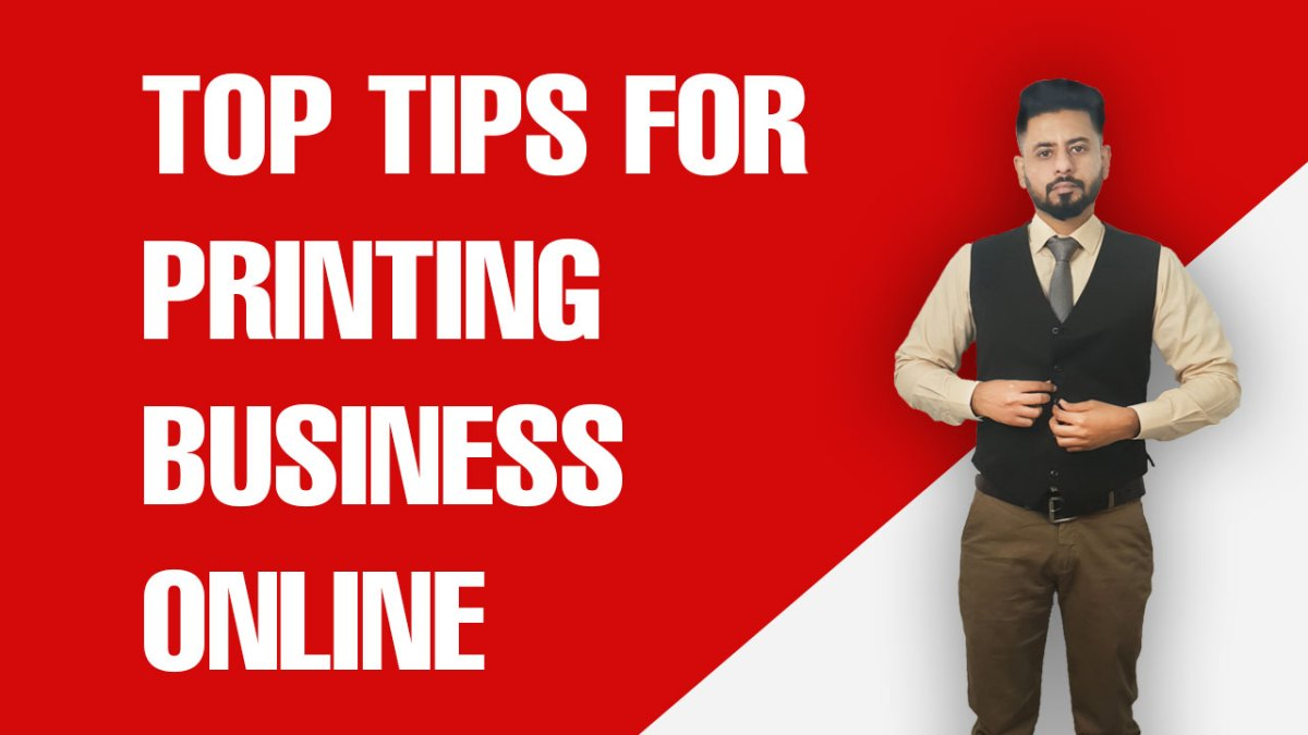 tips for business online