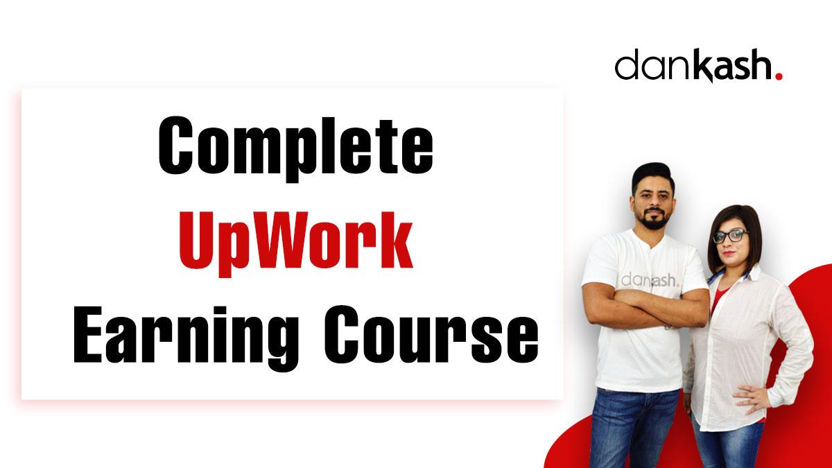 Upwork Online Course