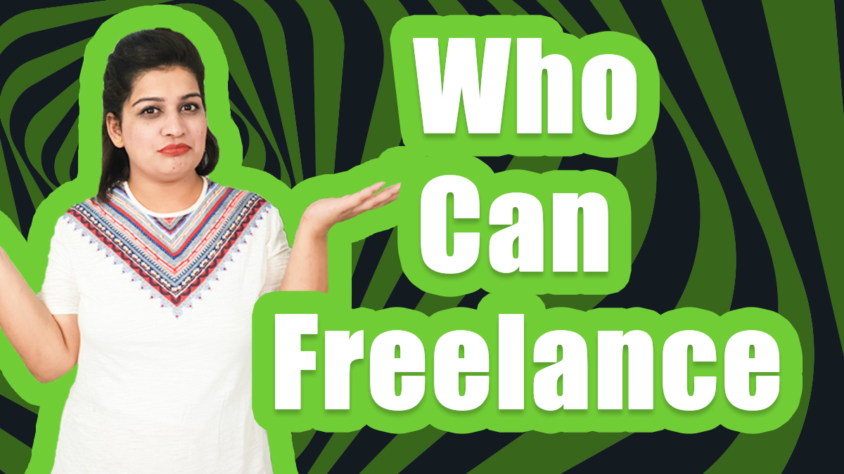 who can freelance