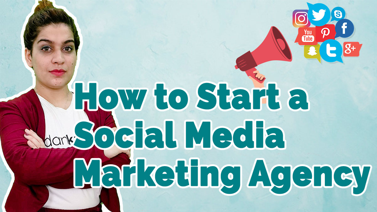 How to start a social media marketing agency?