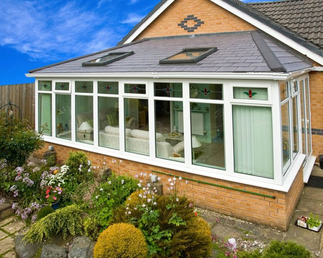 Type of Conservatory - Lean-To