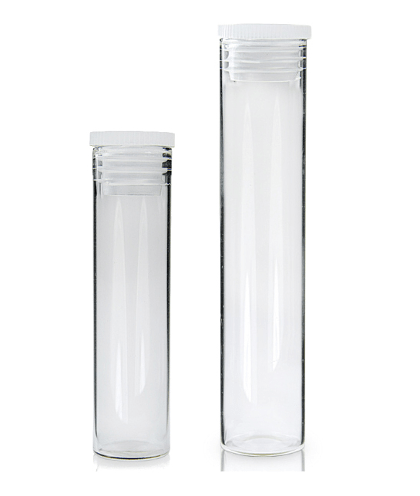Glass Mixing Tubes