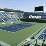 花キューピットオープンテニス2019  広島日程、選手詳細