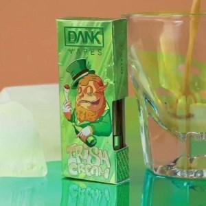Dank Vapes Irish Cream
