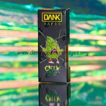 green crackberry dank vapes