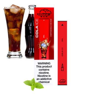 COLA ICE HYPPE BAR Read 1 Reviews or Write a Review