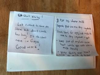 Lola's Notes