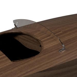 Curved classic boat windscreen pattern boat windscreen plans template