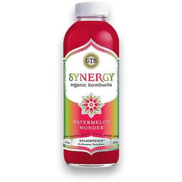 GT's Enlightened Synergy Watermelon Wonder 6/16oz