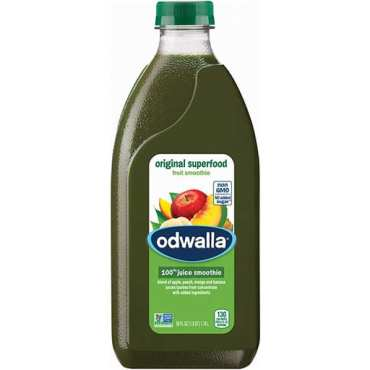 Odwalla Original Superfood Smoothie 0.5Gal 0.5gal
