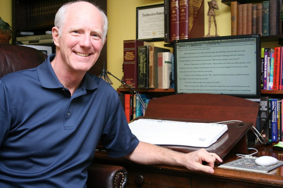 Dan L. Miller, Author