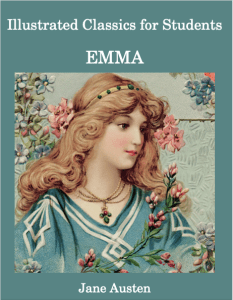 Emma Cover for WordPress