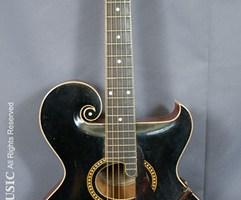 Gibson 1913 Style O