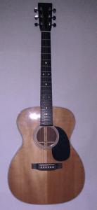 Martin OM/OOO Sized Guitar