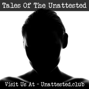 Tales Of The Unattested album art