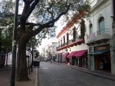 Pleasant streets