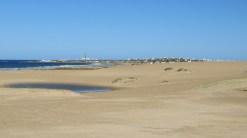 Cabo Polonio Landscape