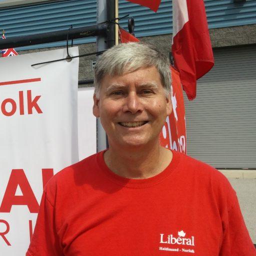 Liberal Member