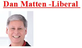 Dan Matten for MPP