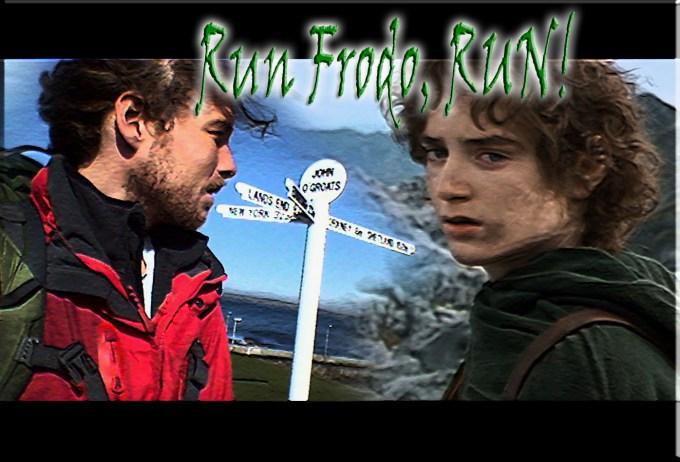 Frodo_LEJOG