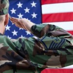 USA veteran-saluting-flag