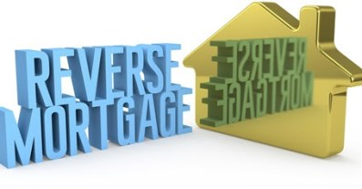 Reverse Mortgage house home money
