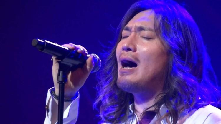 歌手 イム・ジェボム