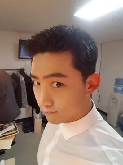2PM オク・テギョン テギョン