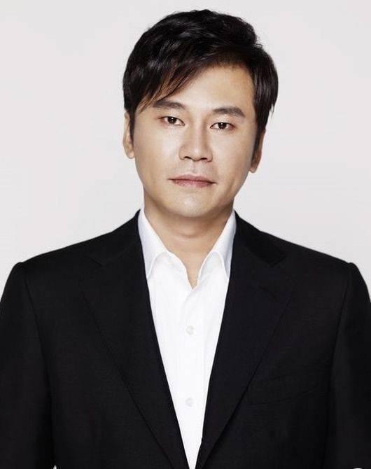YG ヤンサ ヤンヒョンソク