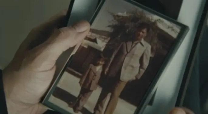 イ・ビョンホンと父親