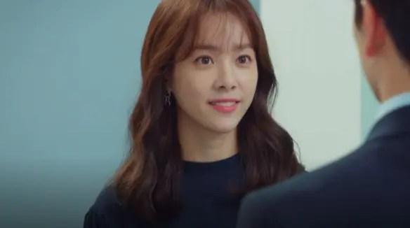 tvNドラマ『知っているワイフ』
