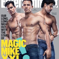 'Magic Mike XXL' Friday Night Pick-me-up