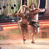 Nyle DiMarco Conquered The Loin Cloth on DWTS