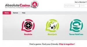 Absolute Gaming - Social Media and Casino
