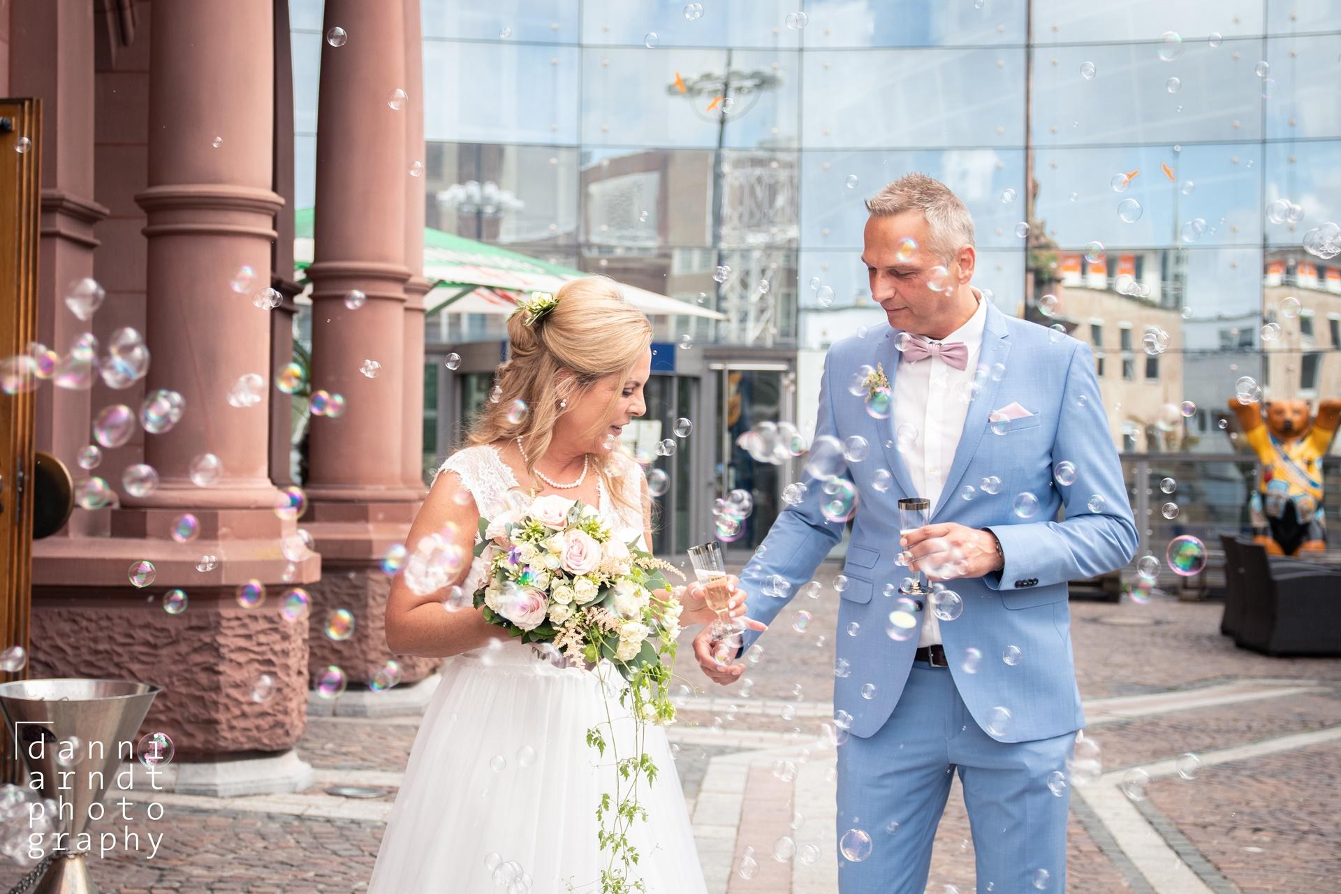 Hochzeitsfotos M&M Wedding
