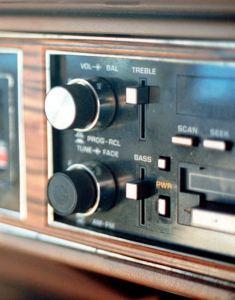 car stereo copy