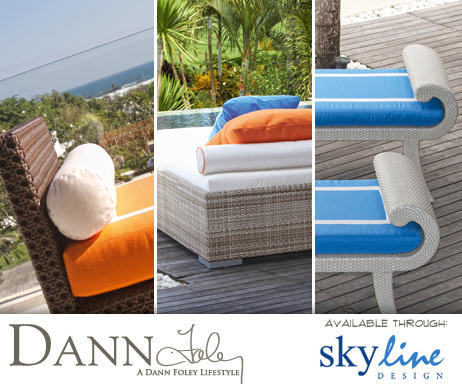 Dann Foley Skyline Designs