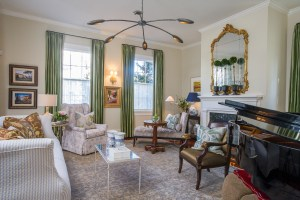 Dann Foley - Charleston Living Room - After, Dann Inc, Dann Foley, Interior Design, Decorate, Renovate, Remodel