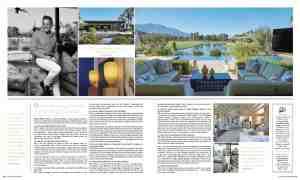 Dann, Inc, Foley, Locale, Magazine, Interview